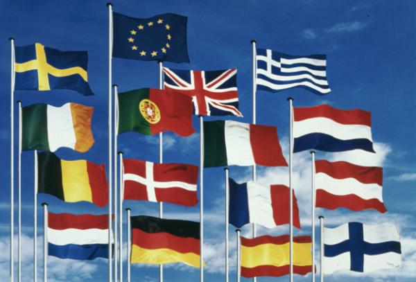 Nationalflaggen sind keine selbsterklärenden Icons, sondern Symbole der jeweiligen Nation.