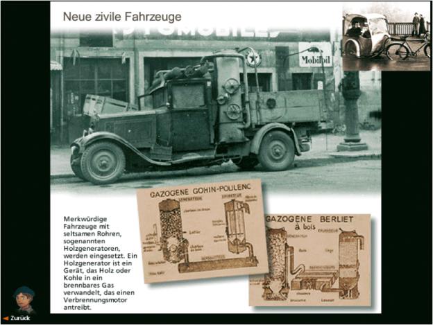 ›1944: Operation Teddybär‹, eine CD-ROM Produktion nach dem Original-Comic von Edouard Lussan. Entstanden in Kooperation mit der Firmen ›Index +‹, ›Flammarion‹ und ›Systhema‹.