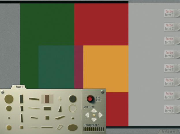 Digitale Rekonstruktion der Original-Konstruktionsorgel kann als Software für PC und Mac unter folgender Adresse heruntergeladen werden: www.konstruktionsorgel.de