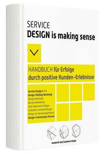 Lead Service Design Ebook Angebot Pdf Institut Für User