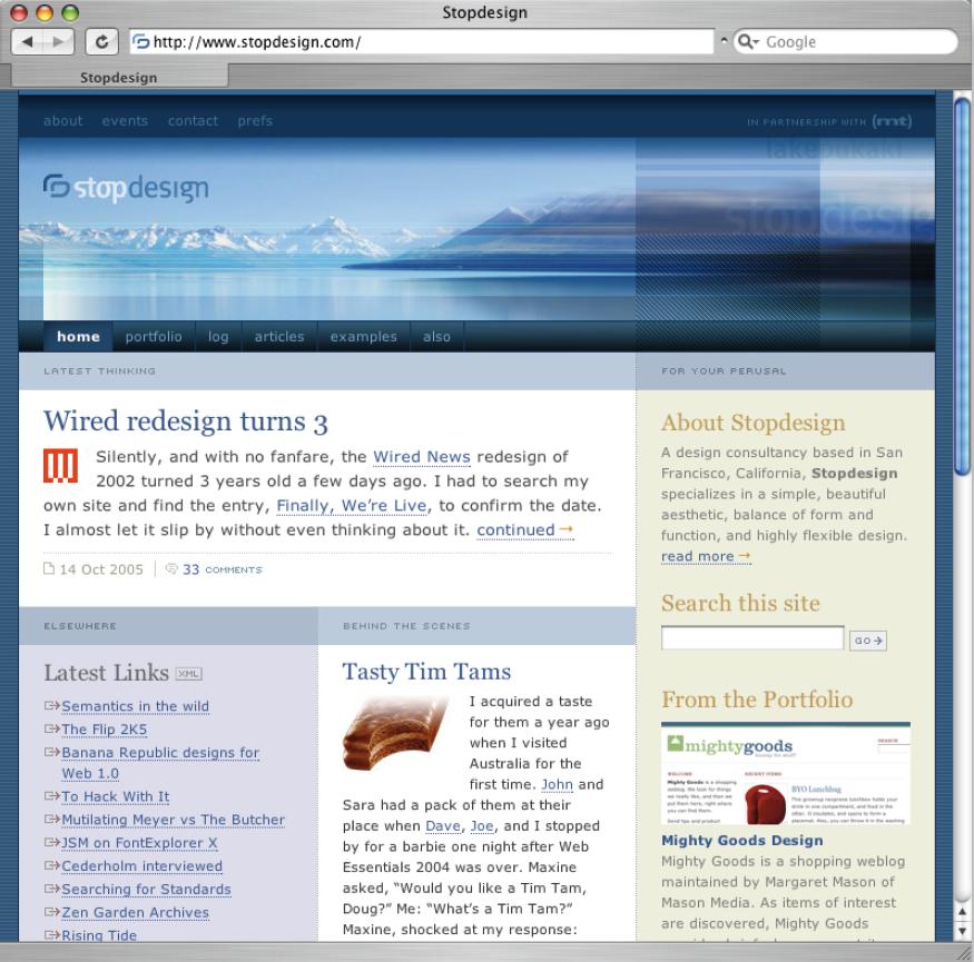 Screenshot der Website www.artispaas.de