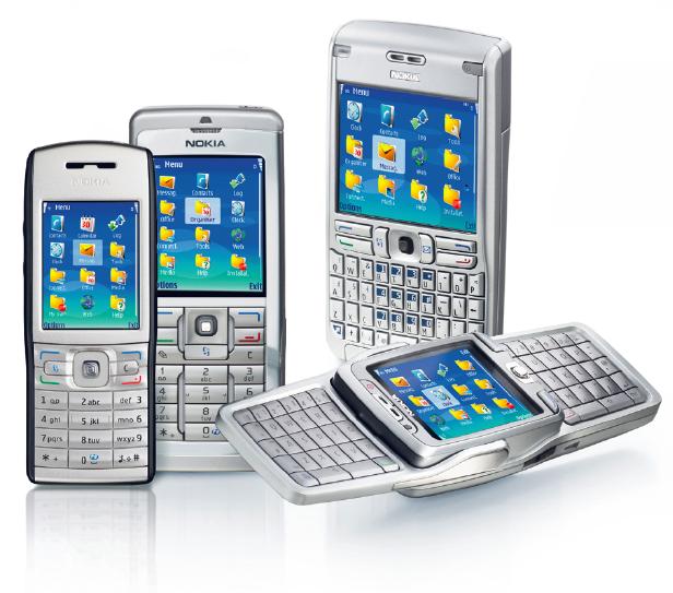 Nokia E50 (www.nokia.com).