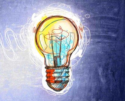 Geschäftsidee finden – Aus Notizen Ideen entwickeln – Notizen App