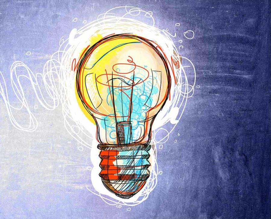 Ideen entwickeln - Notizen und Fragen verwalten und damit Geschäftsidee finden - in Notizen App eintragen