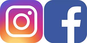 Instagram-und-Facebook-Icon