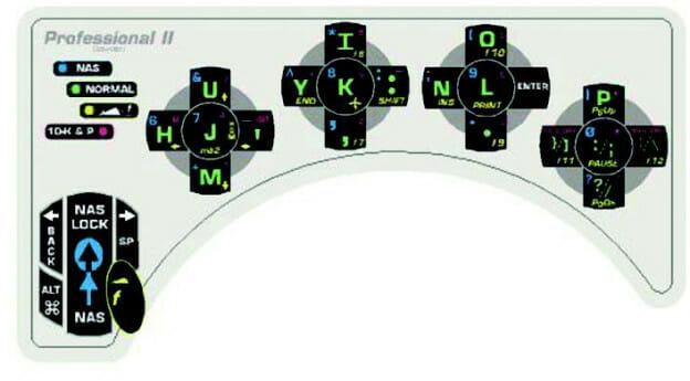 Mit der ›DataHand‹ können Anwender mit geringen motorischen Fähigkeiten alle Vorgänge eines Computers und die von Softwarepaketen steuern. Computer-Maus-Bewegungen sind ebenso möglich (http://datahand.com).
