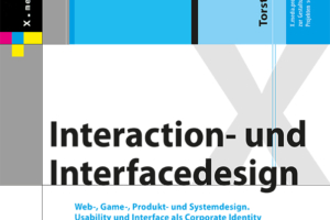 "Buch – ""Interaction- und Interfacedesign"""