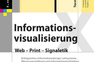 """Buch – """"Informationsvisualisierung"""""""