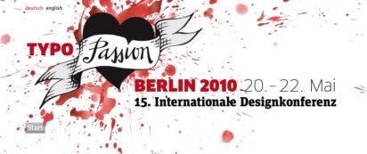 Design = Business+ (Vortrag an der Typo-Berlin 2010)