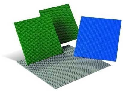 Lego® Platten