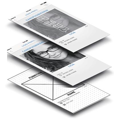 Service Design Thinking – Studenten-Projekte