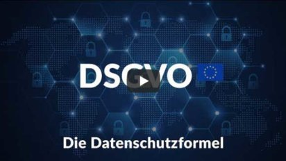 """""""Die Datenschutzformel"""" – DSGVO-Kurs (kostenlos)"""