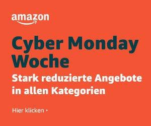 Die Cyber Monday Woche – Amazon