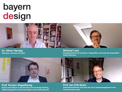 Wie Du mit Design Business machst…