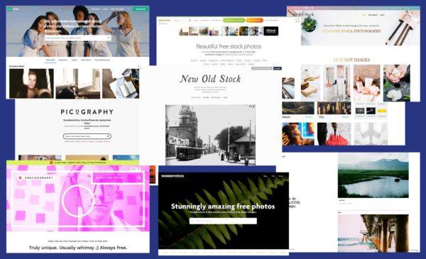 Bildersammlung Bilddatenbank kostenlose Bilder und Grafiken
