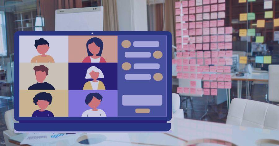 Checkliste für Online Meetings und Workshops