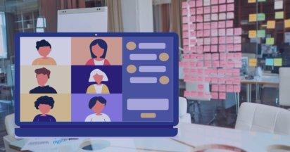 19+ Tipps – Checkliste für Online Meetings und Workshops (Präsenz/Online)