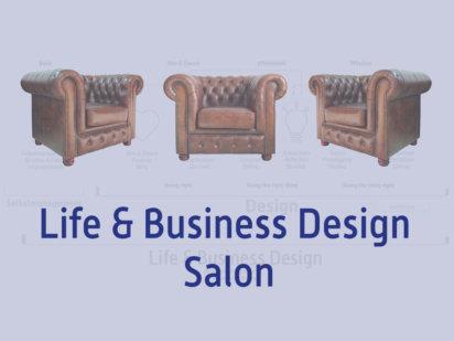 Life & Business Design Salon