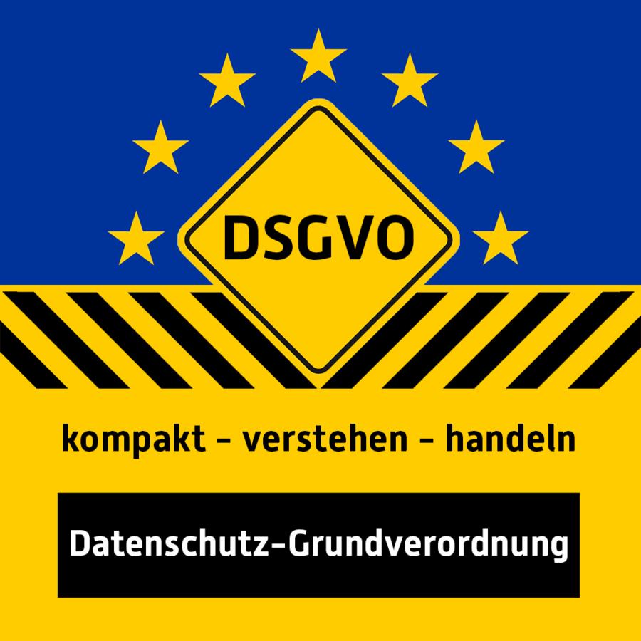 Bild für das Thema DSGVO konform – Mit DSGVO Checkliste und DSGVO Zusammenfassung